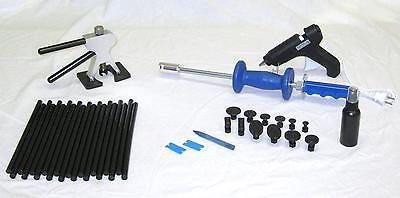 Paintless Dent Repair Tools And Accessories Heavy Duty