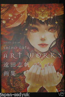 JAPAN Shiho Enta Art Works