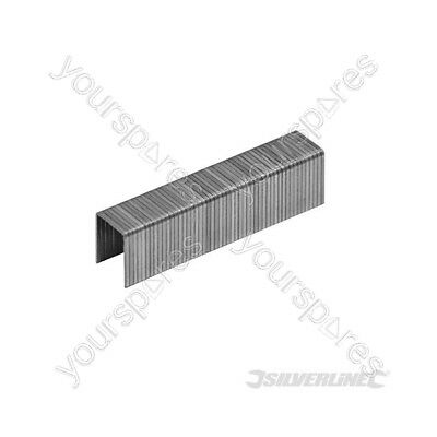 Type 53 Staples 5000pk - 11.3 x 14 x 0.7mm