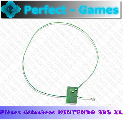cable antenne wifi antenna pour console nintendo 3DS XL LL