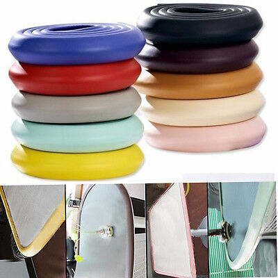 2M Infant Kids Desk Table Edge Guard Protector Foam Strip Safety Cushion Bumper