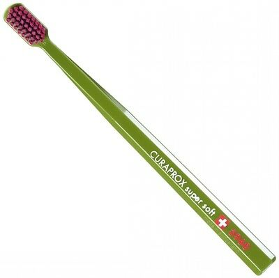 Curaprox Sensitive Supersoft Toothbrush CS3960