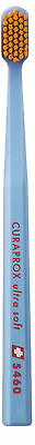 Curaprox Ultra Soft Toothbrush - 2 Packs CS 5460