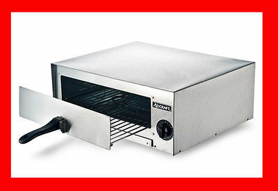 Adcraft CK-2 Countertop Pizza and Snack Oven With Warranty