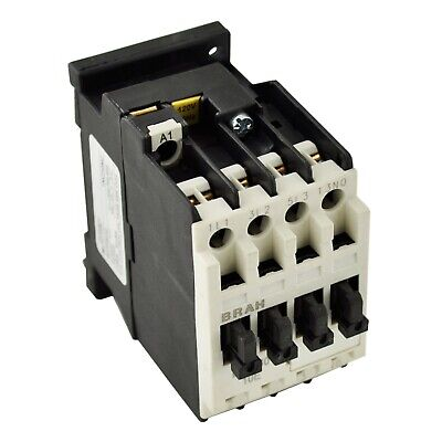 Siemens Contactor 3TF31 3TF3110-0AP6 12A AC 240V Coil Includes 1 Year Warranty