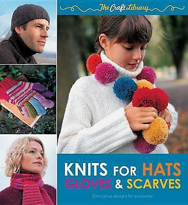 Its getting colder, time for a new scarf...or hat....