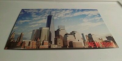 View of Freedom Tower & Skyline - New York City View #32