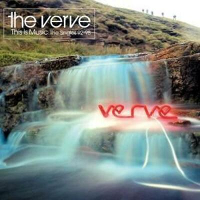The Verve : This Is Music: The Singles 92 - 98 CD (2004)