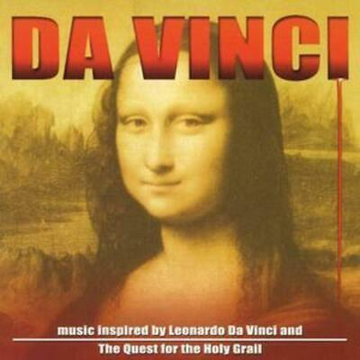 Various Artists : Da Vinci: Music Inspired By... CD (2006)