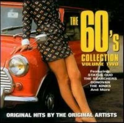 Various Artists - The Sixties Collection CD