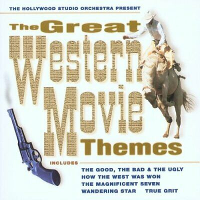 Western Themes CD (2002)