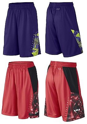 Nike Basketball Shorts - Hyperelite Power Short - Kobe, Lebron