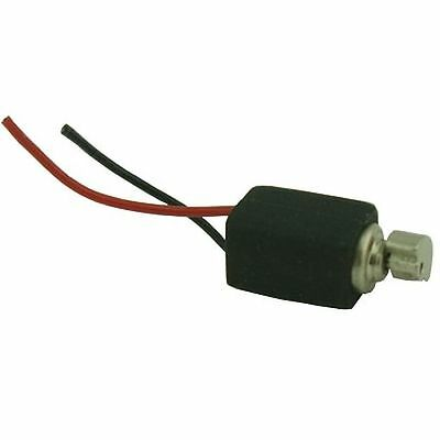 Vibrating Micro Motor 2.5-4.0 V Ideal for Mobile Phone