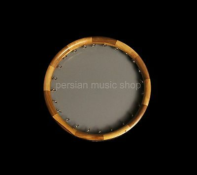 Persian Dayereh Dayere - Drum with artificial skin