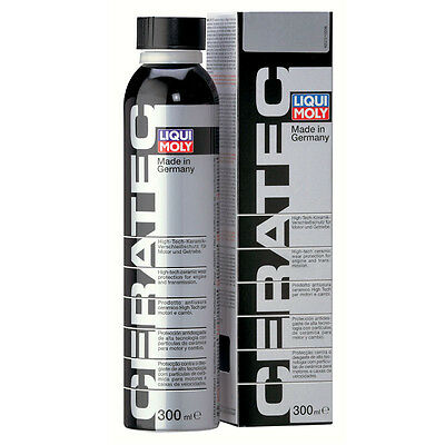 Ceramic Wear Engine Protection High-Tech - Liqui Moly Cera Tec 300ml