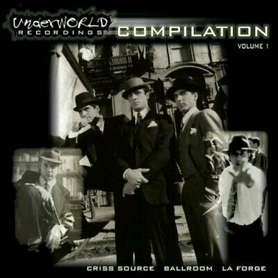 Various Artists : Underworld Recordings Compilation Vol.1 CD Fast and FREE P & P
