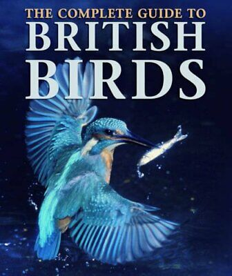 British Birds (Focus on Series) Paperback Book The Cheap Fast Free Post