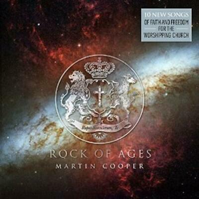 Unknown Artist : Rock Of Ages CD CD Value Guaranteed from eBay's biggest seller!