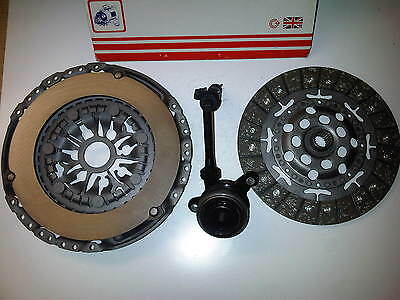 RENAULT GRAND SCENIC 1.9 DCi DIESEL 2003-08 NEW RMFD CLUTCH KIT & CSC SLAVE CYL
