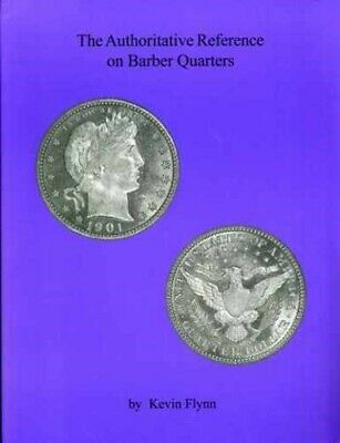 Authoritative Reference On Barber Quarters