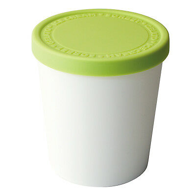 Tovolo Sweet Treats Ice Cream Tub, Pistachio