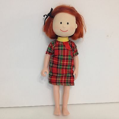 Madeline Doll - Used - Excellent Condition