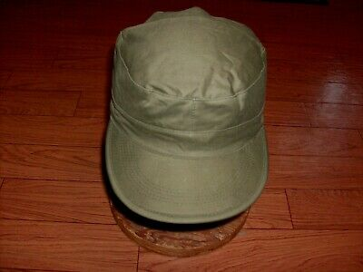 U.s Army Style M-51 Military Winter Cold Weather Hat Od Green Ear Flaps