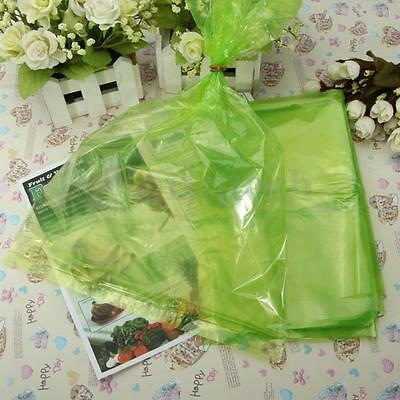 20xStorage Vegetable Fruit and Produce Green fresh Bags Reusable Life Extender