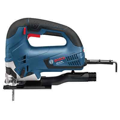 Bosch GST 90BE Corded Bow Handle Jigsaw 110v In Carry Case (1953)