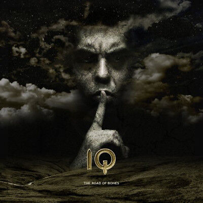 IQ : The Road of Bones CD (2014) ***NEW*** Incredible Value and Free Shipping!