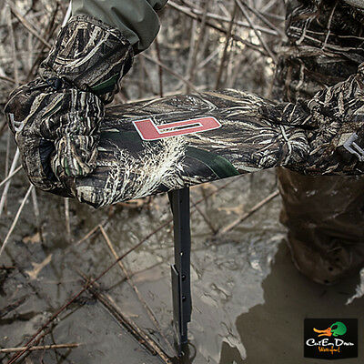Banded Gear A-I  A-1 Slough Stool Marsh Swamp Seat Field Duck Hunting Max-5 Camo