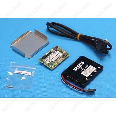 New in Box LSI LSICVM02 LSI00418 CacheVault Accessory Kit for 9361 1GB US-Seller
