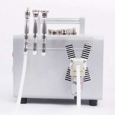 Diamond Dermabrasion Microdermabrasion Peeling Beauty Machine Skin Care Anti Spa