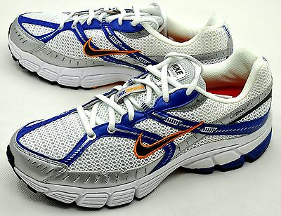 Nike Sports Shoes - Air Span 4+ Road Running Shoe - On Speical Price