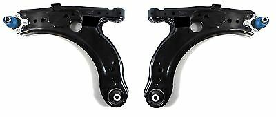 Audi A3 1996-2003 Front Lower Suspension Wishbone Pair Left & Right