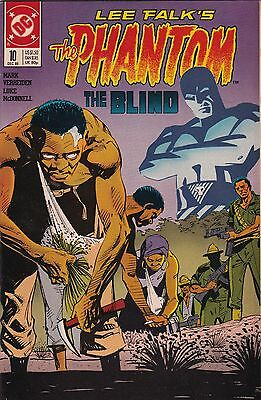 DC Comics! The Phantom! Issue 10!