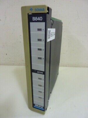 Gould Reed Relay Output B840 Used #66244