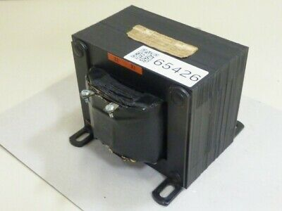 Westinghouse .500 kVA Transformer 1F0898 S Used #65426