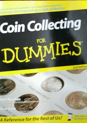 Coin Collecting For Dummies 2nd Edition