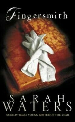 Fingersmith by Waters, Sarah Hardback Book The Cheap Fast Free Post