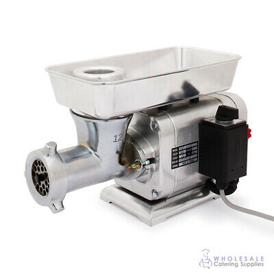 Meat Mincer, Heavy Duty Commercial, 200kg/hr, Commercial Equipment