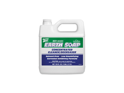Spray Nine Earth Soap Cleaner/Degreaser 1 BT/EA