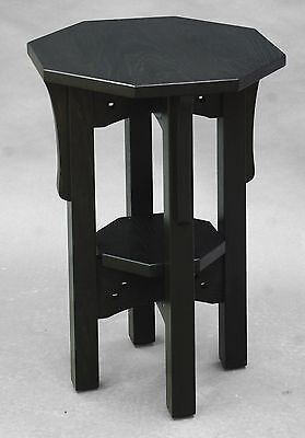 Mission, Arts & Crafts, Gothic,  Lamp, Display, Plant Stand
