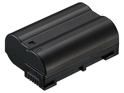 EN-EL15 ENEL15 Battery for Nikon D600 D800 D800E D7000 1 V1 D7100 D7200