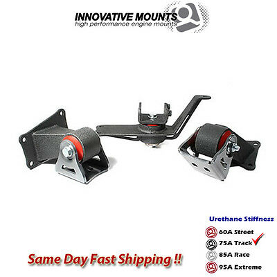 Innovative Mounts 00-09 Honda S2000 Replacement Mount Kit 90750-75A