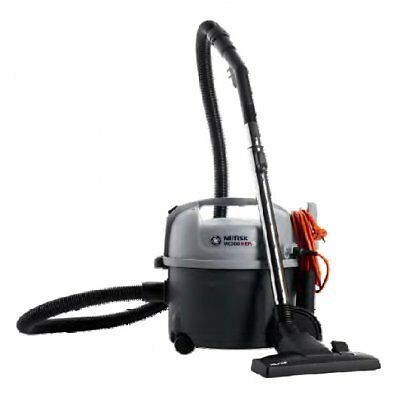 Nilfisk VP300 Commercial Vacuum Cleaner with HEPA Filter (107402785)