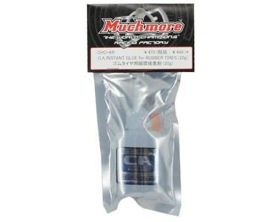 Muchmore C.A Instant Super Glue For Rubber Tyres  MR-CHC-AR