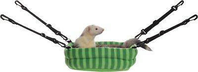 Marshall Ferret Cage 2 in 1 Hanging Ferret Bed