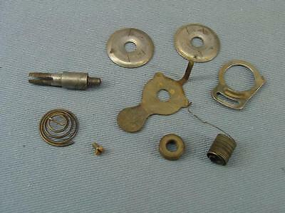 Singer 27 Part (1898) – Tension Assembly