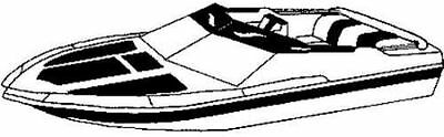 NEW BOAT COVER CHRIS CRAFT 167 CONCEPT I//O 1991-1993